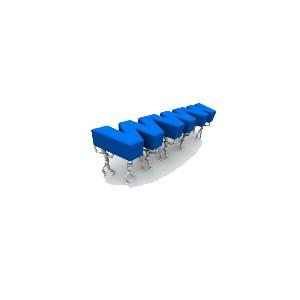Fibre dédié 80-100 Mbps illimité