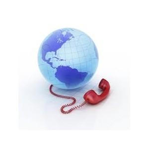 Téléphone résidentiel VOIP appels illimités